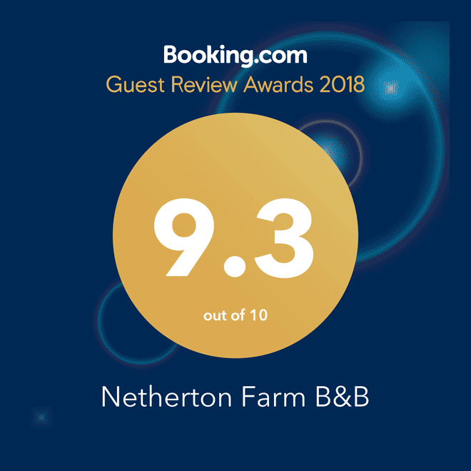 reserve Netherton Farm at Booking.com