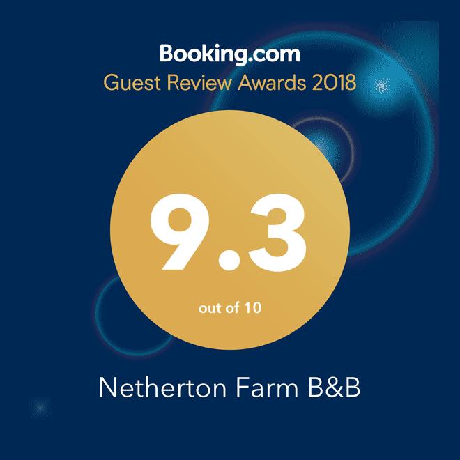 reserve Netherton Farm at Booking.com